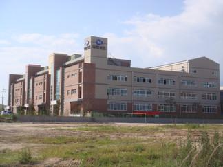 드림에프(개성공단 의류협동화공장)