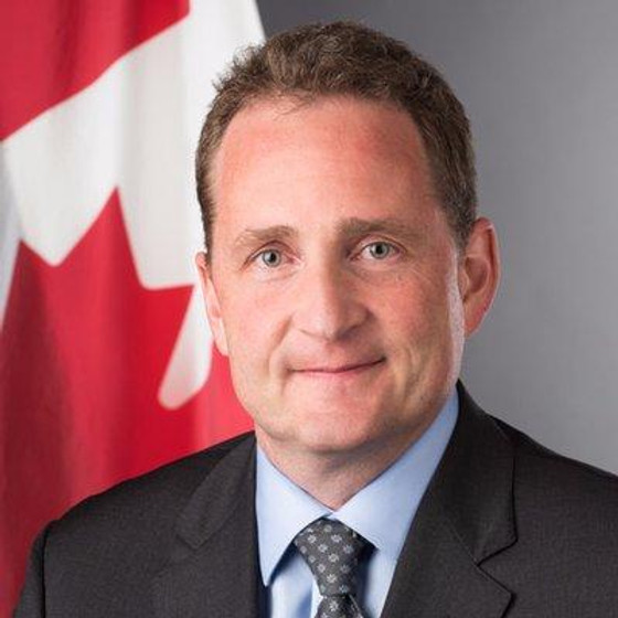 Canada-Africa: A Conversation with Antoine Chevrier, Director General for the Pan-Africa Bureau at Global Affairs Canada