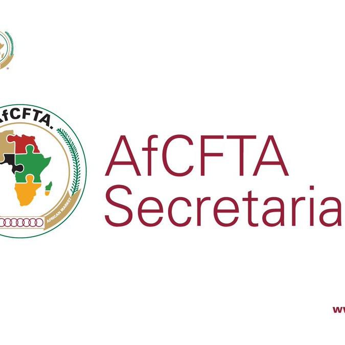 African Continental Free Trade Area: Senior Advisor of Wamkele Mene the Secretary General of the AfCFTA at KCFR