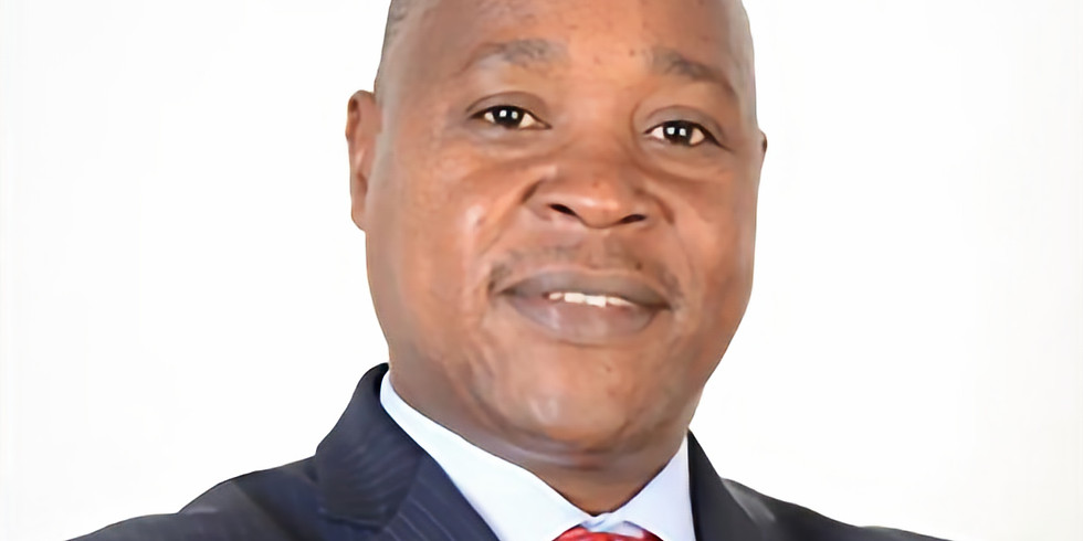 A Conversation with Dr. Peter Mathuki, Secretary General of the East African Community
