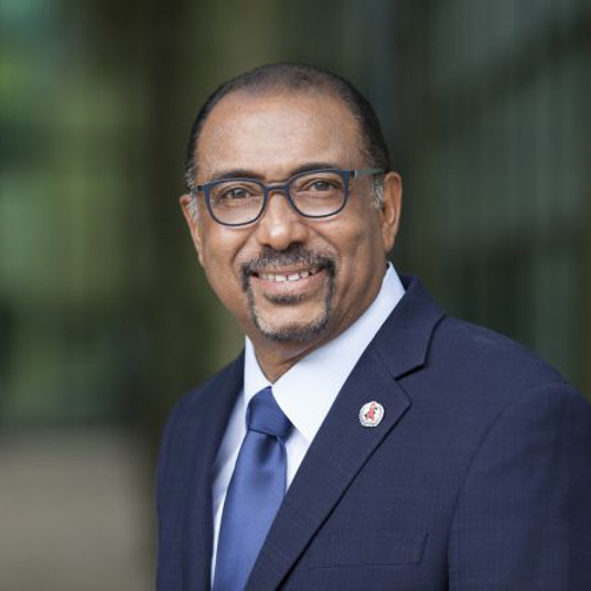 Hon. Michel Sidibé,  African Union Special Envoy for the Africa Medicine Agency and former Executive Director of UNAIDS