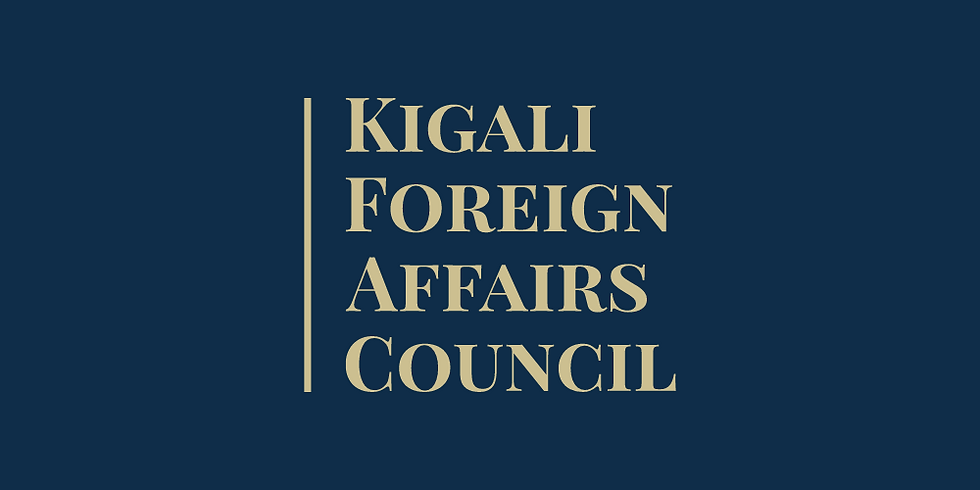 The Economic Club of Kigali: A conversation on Norrsken's first expansion to Rwanda