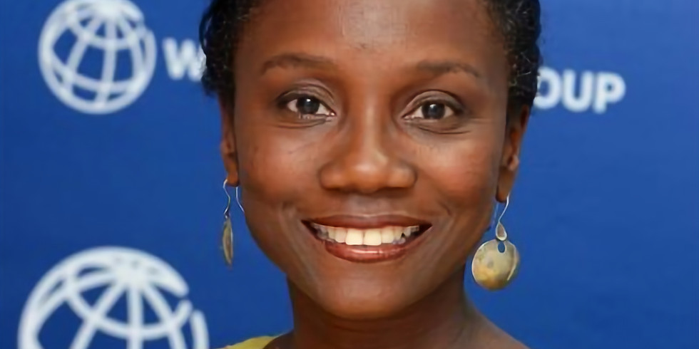 A conversation with the World Bank Country Manager for Rwanda, Rolande Pryce