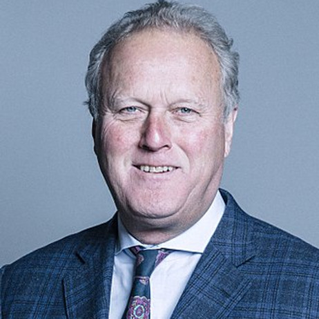 Chairman of the Commonwealth Enterprise and Investment Council, Lord Marland