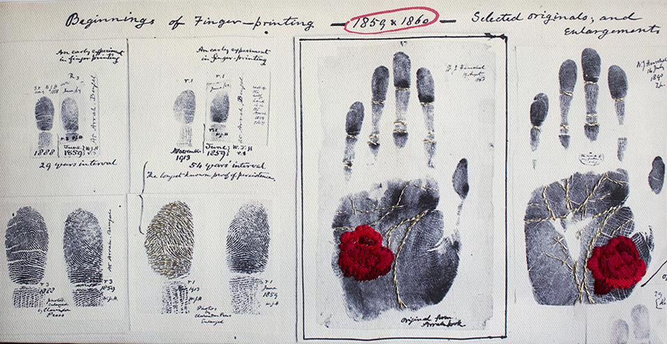 Clue Fingerprinting
