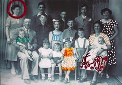 Clue Family