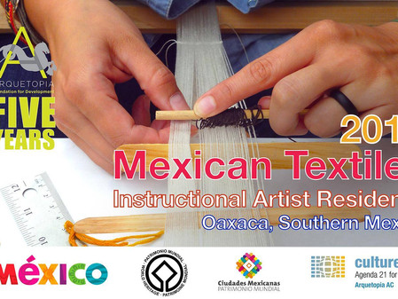 Countdown to residency in Mexico
