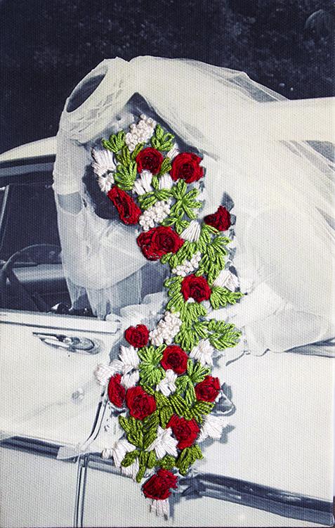 Clue Bride