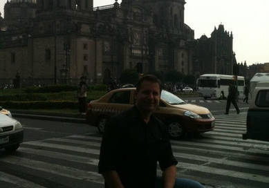 In Mexico City