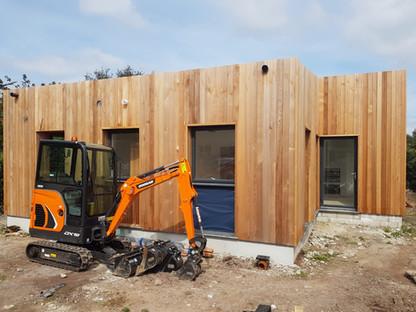 Trebetherick - New Build