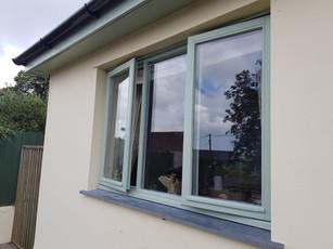 Helstone - Restore and Paint Windows & Doors.
