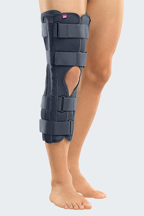 ortesis de rodilla para inmovilizar