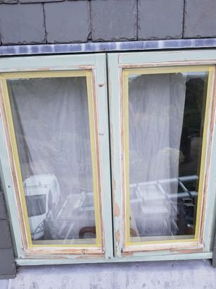 Helstone - Restore and Paint Windows & Doors