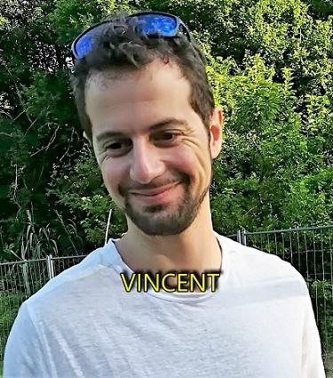 Vincent Lorin