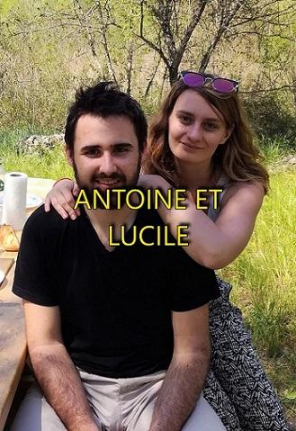 Antoine et Lucile