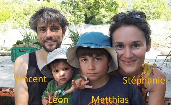 Famille Lugueux