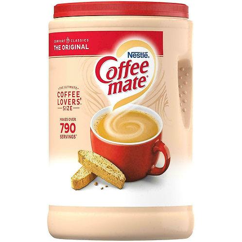 雀巢咖啡 - 美國版咖啡伴侶 1.5kg (足夠790杯咖啡)