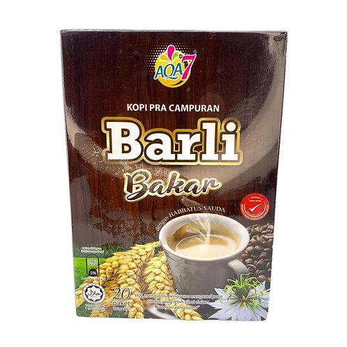 馬拉清真 - 清真馬來西亞薏米咖啡 25g x 20