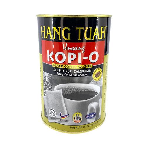 馬拉清真 - 清真馬來西亞經典黑咖啡 10g x 30