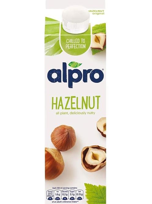 Alpro - 英國原味榛子奶 1L