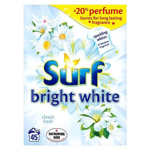 Surf - 雪白閃亮 洗衣粉 2.925kg
