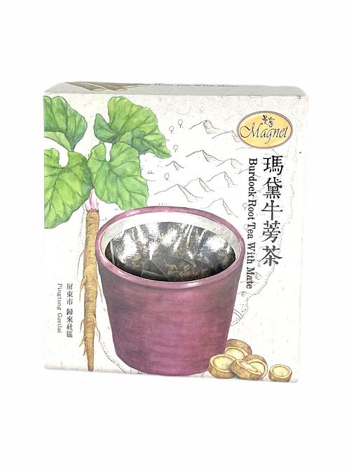 曼寧瑪黛牛蒡茶 5g x15