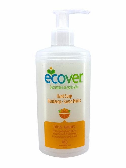 Ecover - 低敏柑橘洗手液 250ml