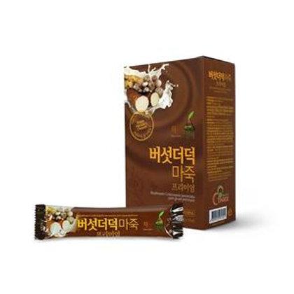 N-Choice - 韓國磨菇黨參山藥粥 300g (30g x 10餐)