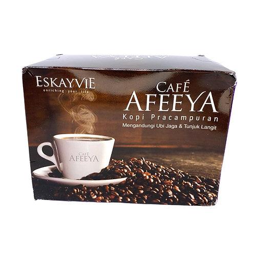 馬拉清真 - 清真艾啡雅馬來西亞咖啡 20g x 20