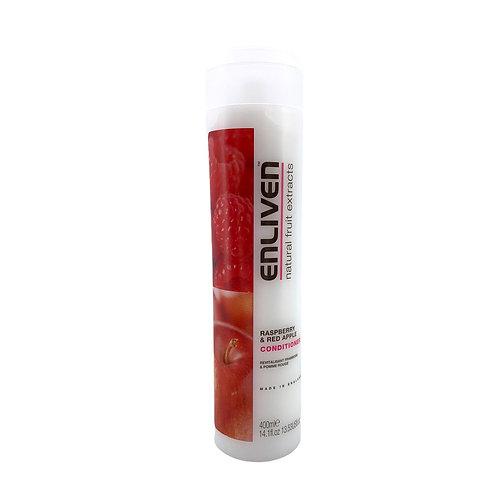 ENLIVEN - 覆盆子紅蘋果護髮素400ml
