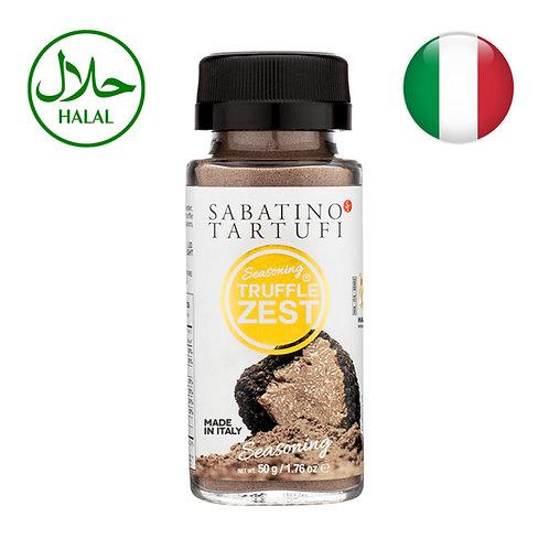 Sabatino - 意大利天然⿊松露粉 (清真認證) 50g