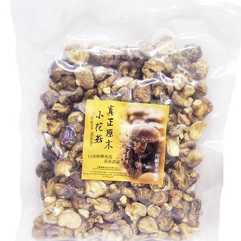 甘菓清 - 礦泉水種植天然小花菇冬菇 250g