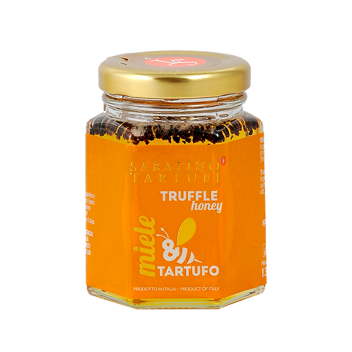 Sabatino - 意大利天然⿊松露蜂蜜 130g