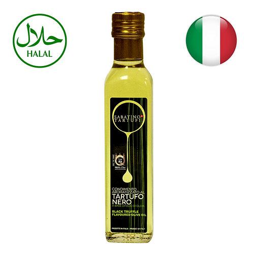 Sabatino - 意大利天然⿊松露橄欖油 250 ml (清真認證)