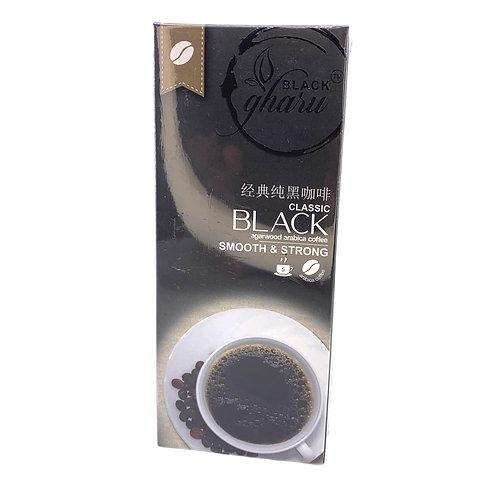 馬拉清真 - 清真馬來西亞沉香木阿拉伯黑咖啡 30g x 5