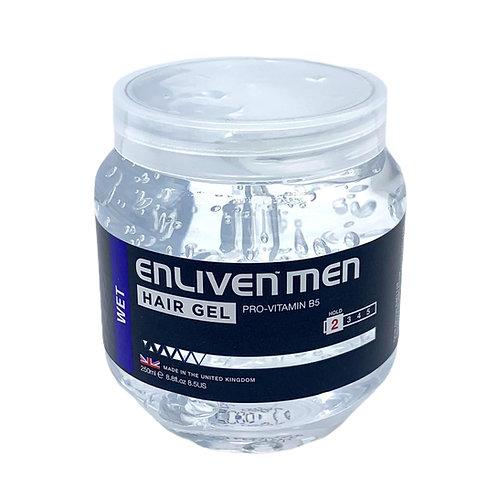 ENLIVEN - 頭髮造型啫喱 ( 強力定型)大支裝 250ml
