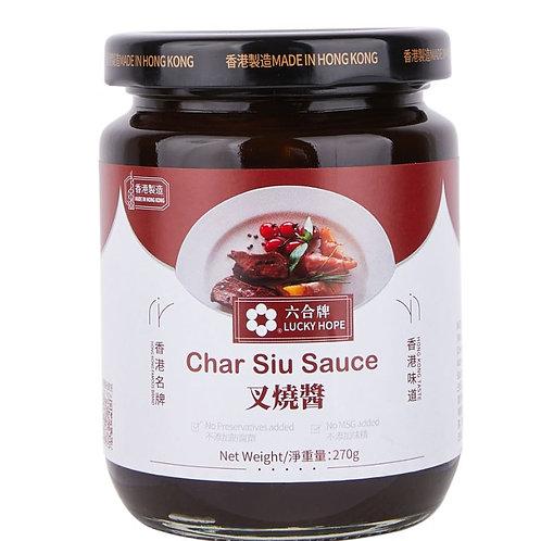 香港天廚 - 叉燒醬 270g
