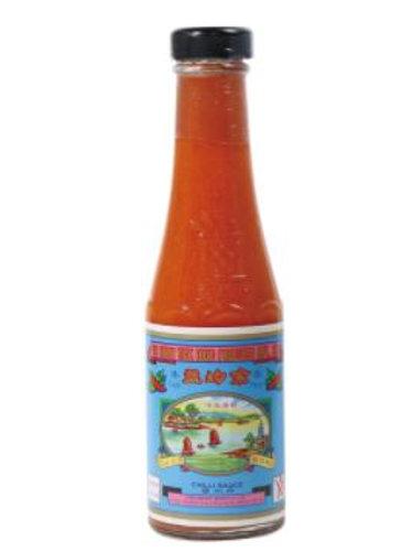 余均益 - 辣椒醬 250g 炒粉麵中式糕點最佳良伴 招牌醬料深入民心