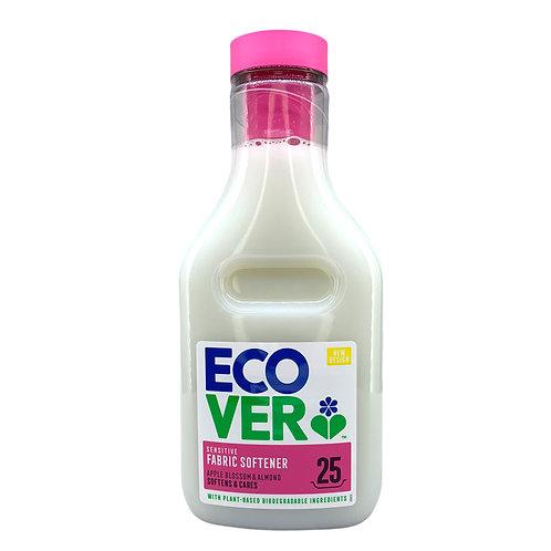Ecover - 敏感皮膚衣物柔順劑750ml - 蘋果杏仁清香