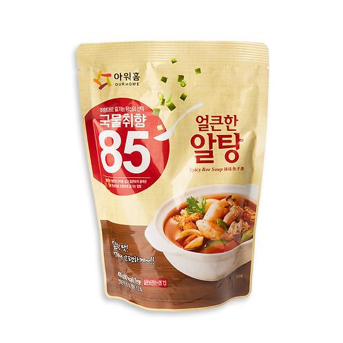 OurHome - 韓國OURHOME 金槍魚泡菜湯 250g (即食)