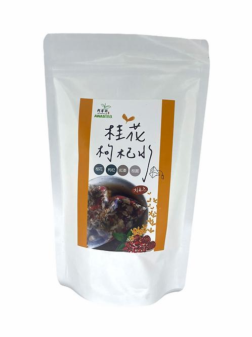 阿華師桂花枸杞水 - 10g*6包