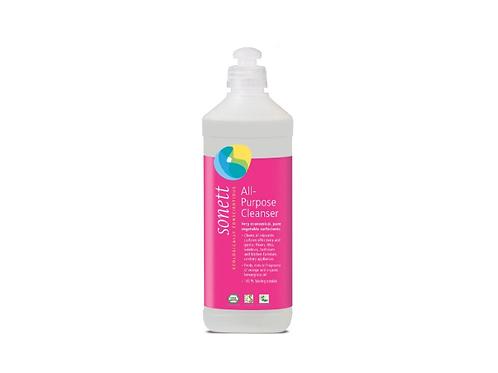 天然優品 - 環保萬用清潔液 (德國 Sonett) 500ml