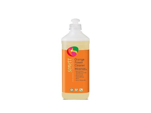 天然優品 - 環保香橙強效潔液 (德國進口品牌 Sonett) 500 毫升