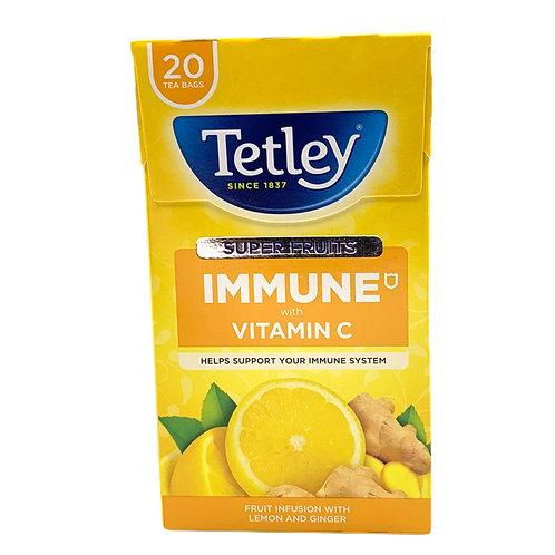 泰利 - 檸檬薑茶包 2g x 20