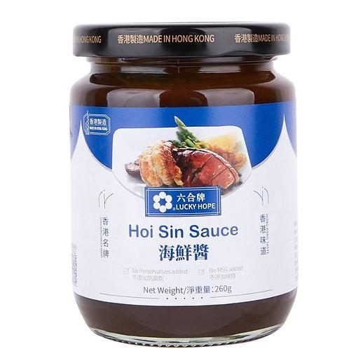 香港天廚 - 海鮮醬 260g