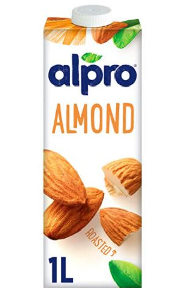 Alpro - 英國 Alpro 杏仁奶 1L