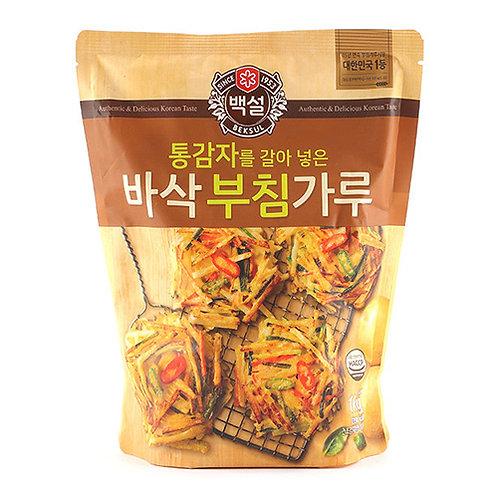 CJ - 韓國CJ 香脆煎餅粉 1Kg