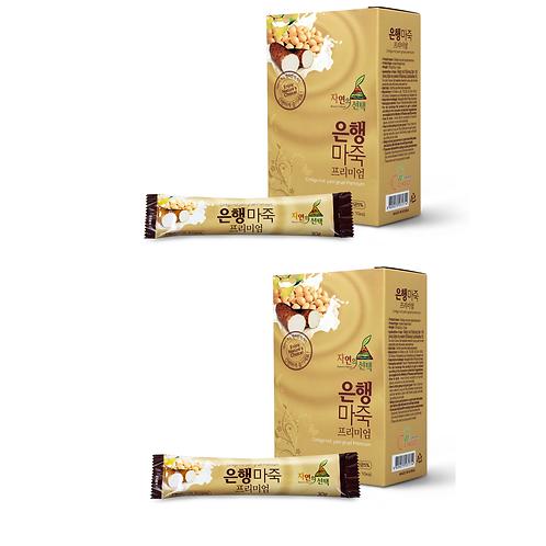 N-Choice - 韓國銀杏山藥粥 300g (30g x 10餐) x2