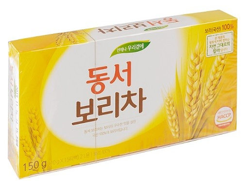 DONGSUH - 韓國Dongsuh 純大麥茶 150g (10g x 15包)