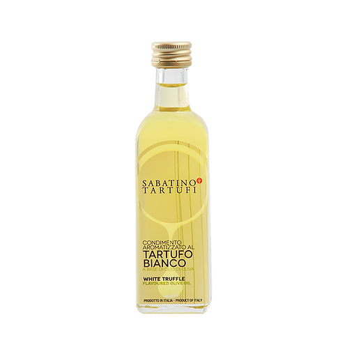Sabatino - 意大利天然⽩松露橄欖油 55ml